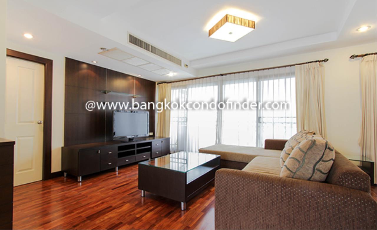 Bangkok Condo Finder Agency's Mela Mansion Condominium for Rent 1