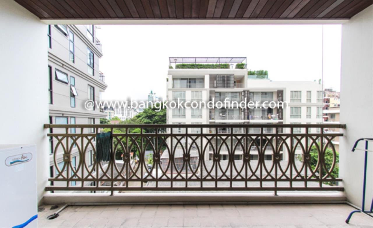 Bangkok Condo Finder Agency's Mela Mansion Condominium for Rent 2
