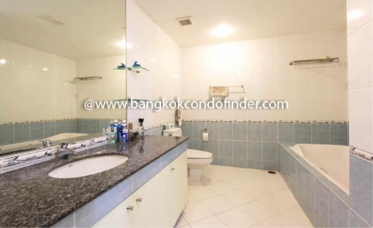 Bangkok Condo Finder Agency's Mela Mansion Condominium for Rent 5