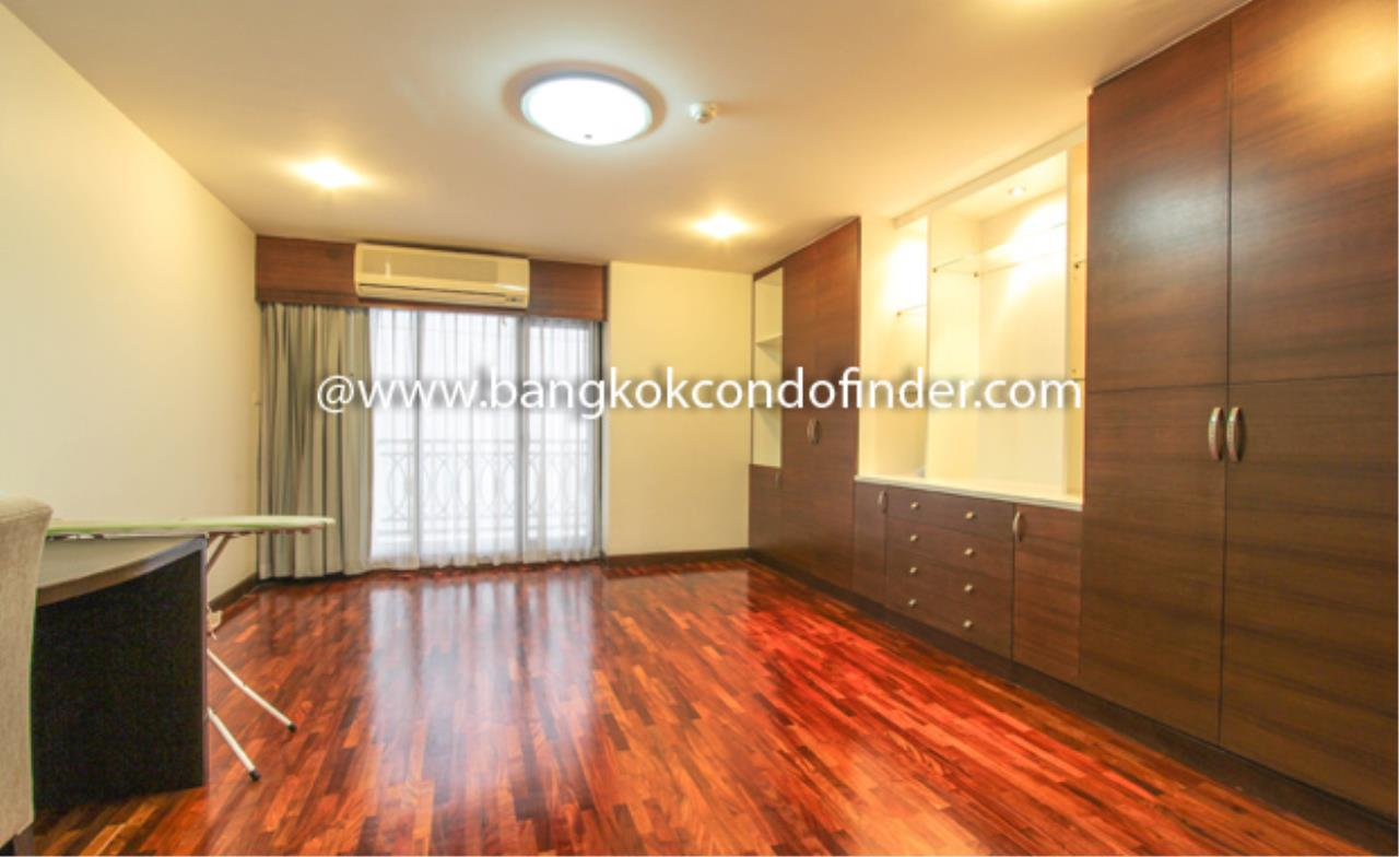 Bangkok Condo Finder Agency's Mela Mansion Condominium for Rent 6