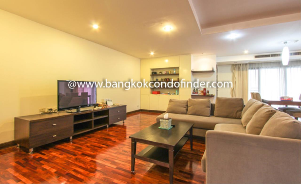 Bangkok Condo Finder Agency's Mela Mansion Condominium for Rent 10