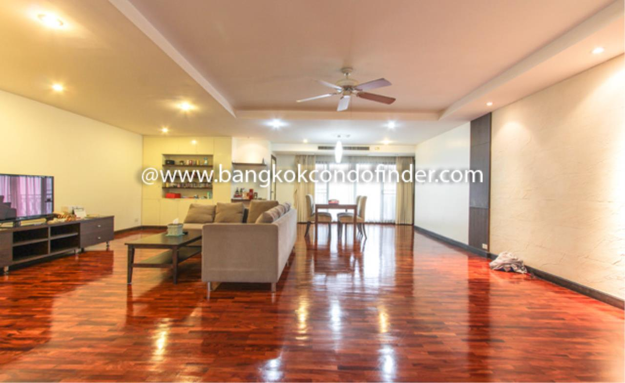 Bangkok Condo Finder Agency's Mela Mansion Condominium for Rent 1