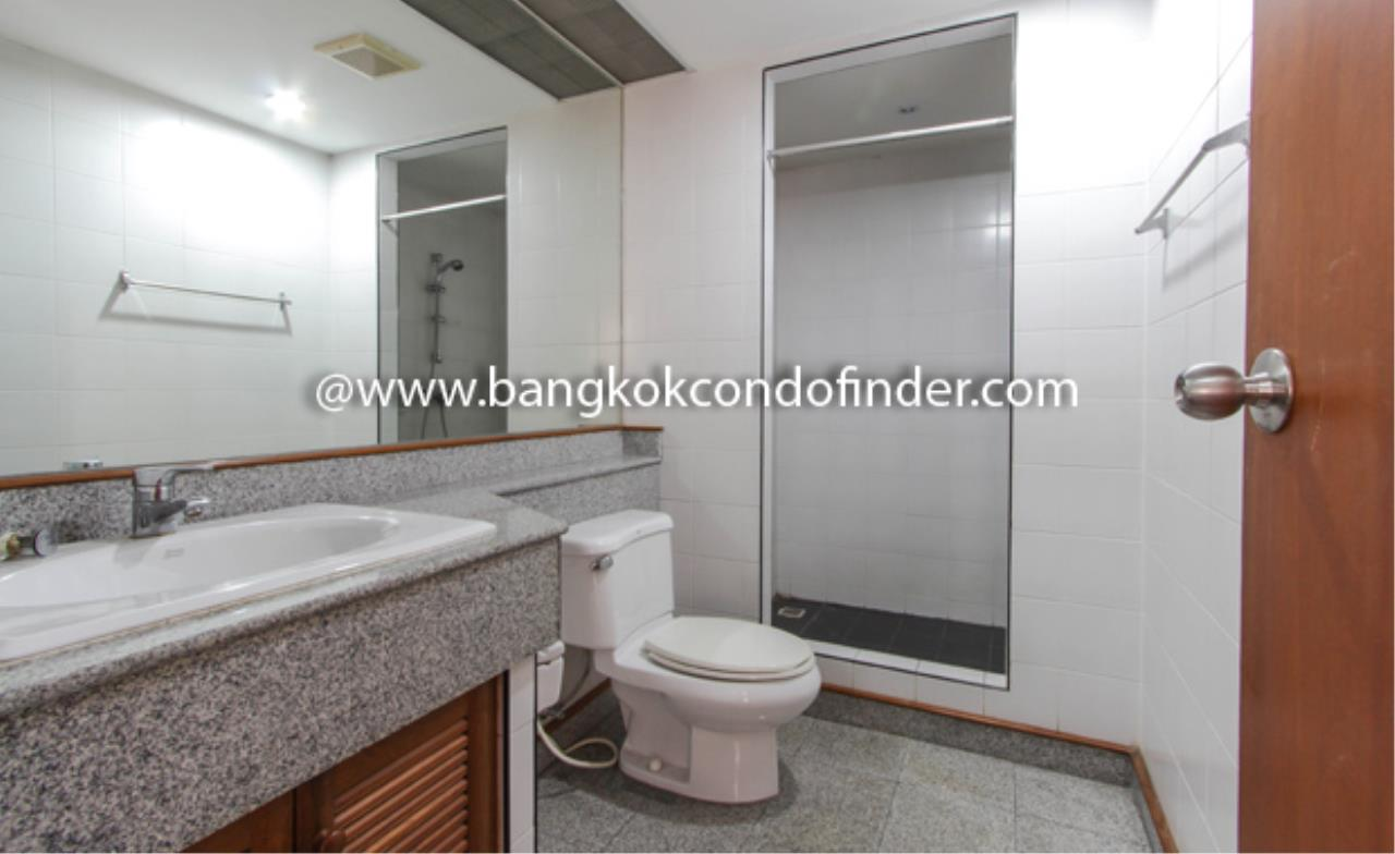 Bangkok Condo Finder Agency's Ma Peng Seng Condominium for Rent 3