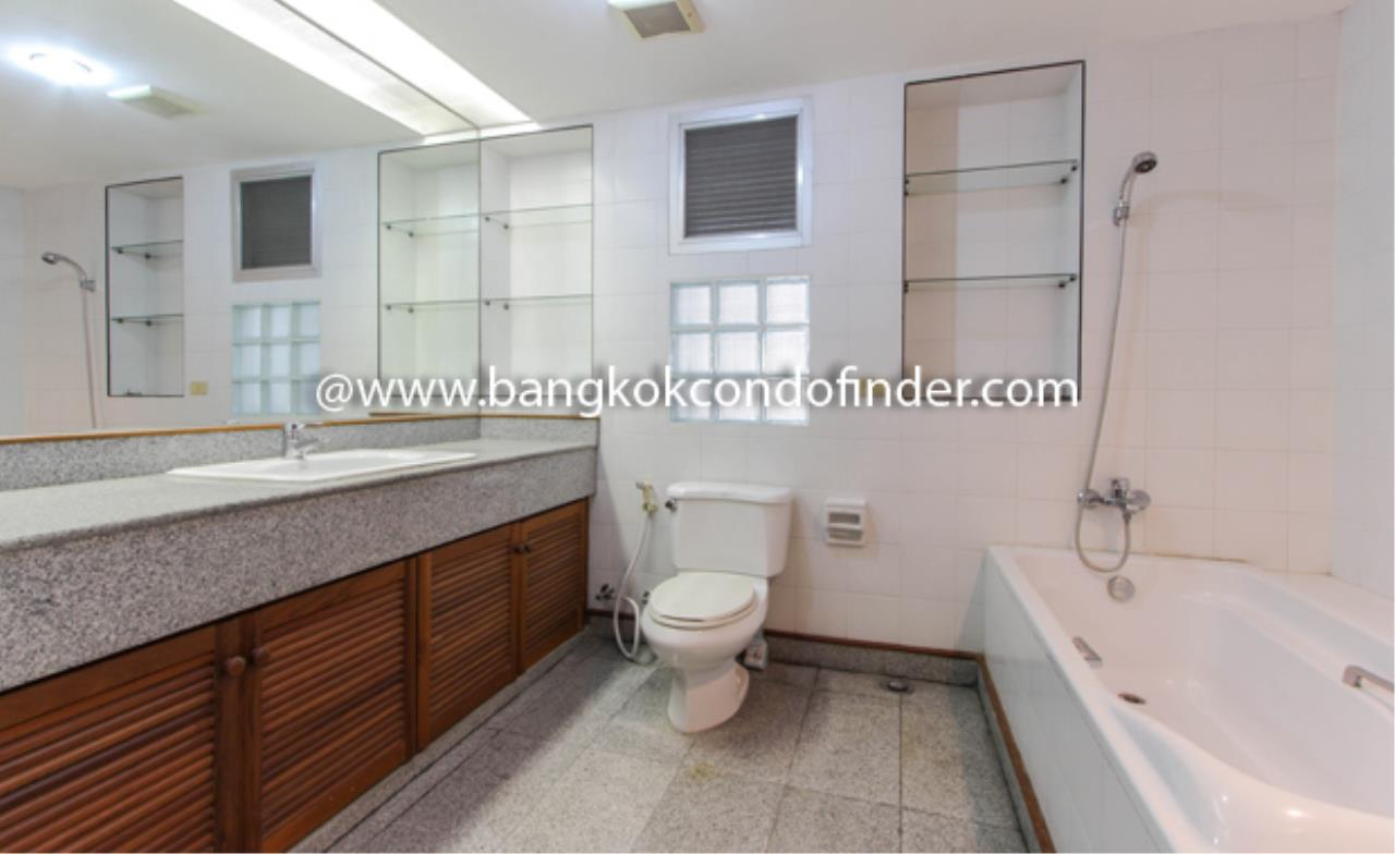 Bangkok Condo Finder Agency's Ma Peng Seng Condominium for Rent 4