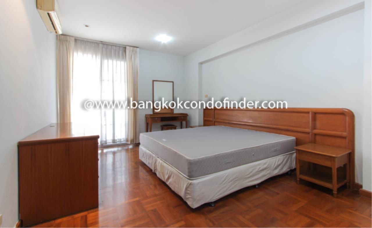 Bangkok Condo Finder Agency's Ma Peng Seng Condominium for Rent 6