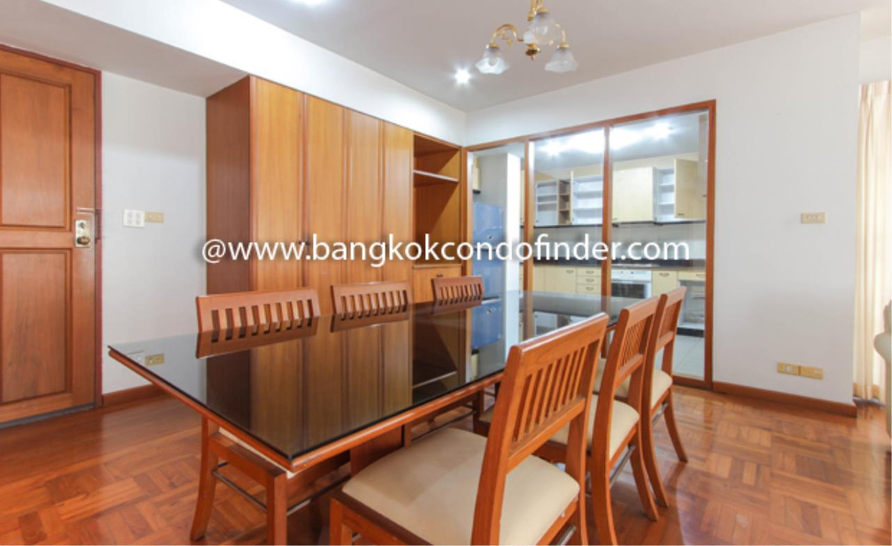 Bangkok Condo Finder Agency's Ma Peng Seng Condominium for Rent 8