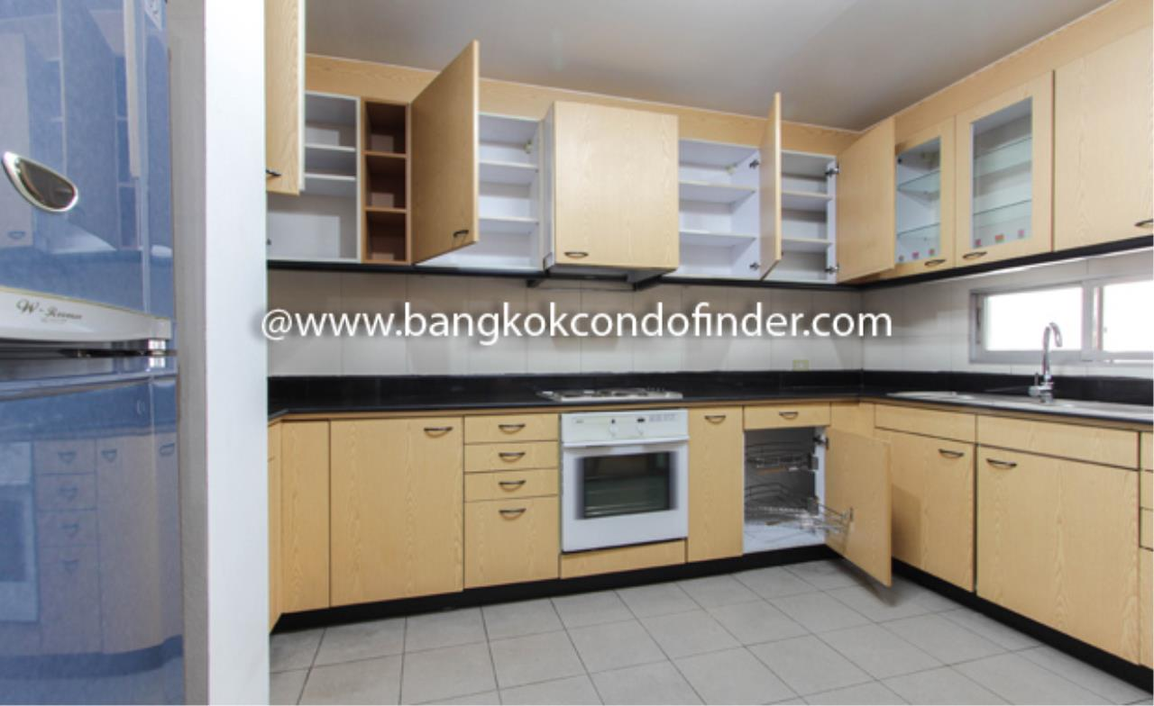 Bangkok Condo Finder Agency's Ma Peng Seng Condominium for Rent 7
