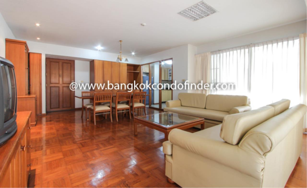Bangkok Condo Finder Agency's Ma Peng Seng Condominium for Rent 9