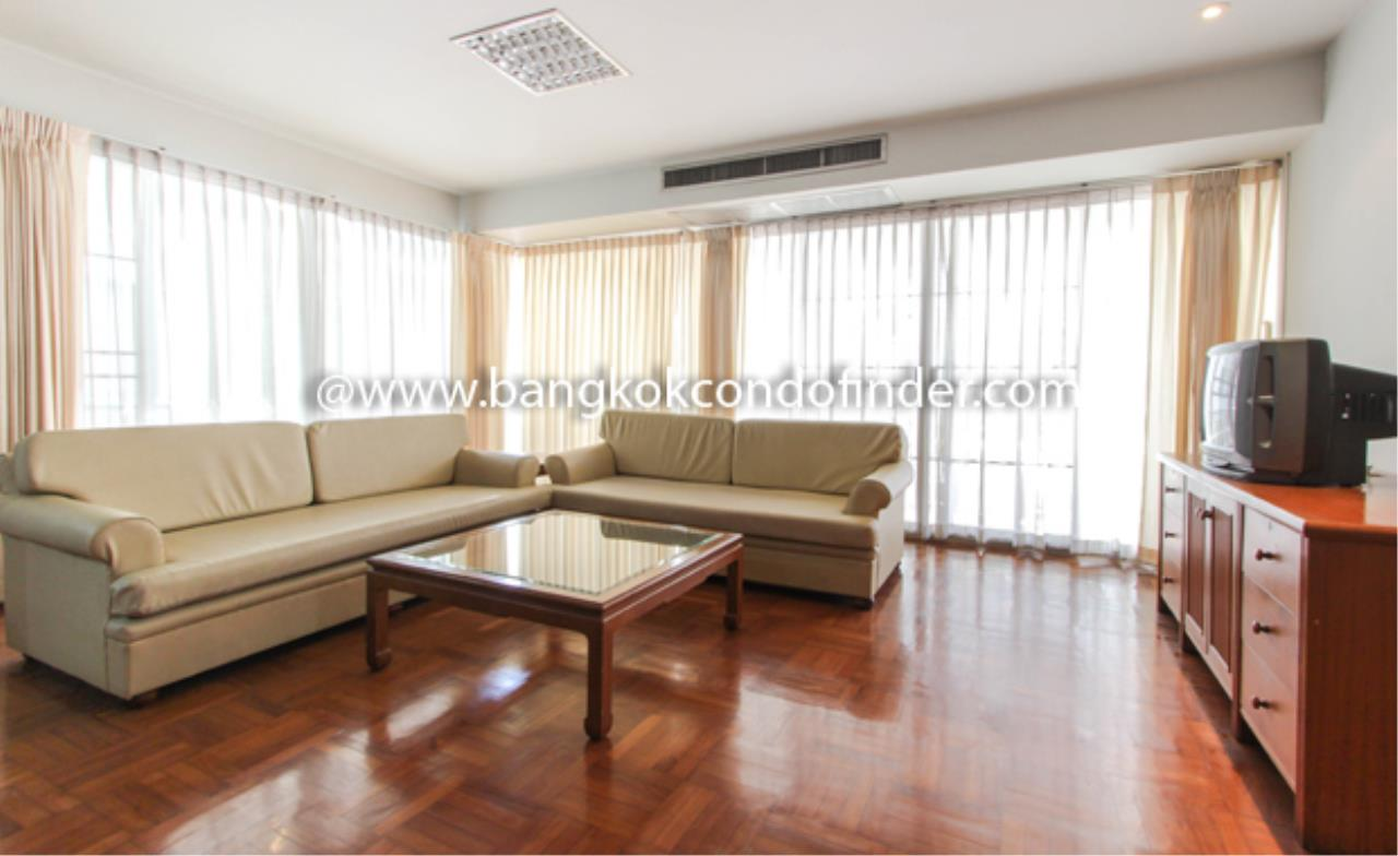 Bangkok Condo Finder Agency's Ma Peng Seng Condominium for Rent 1