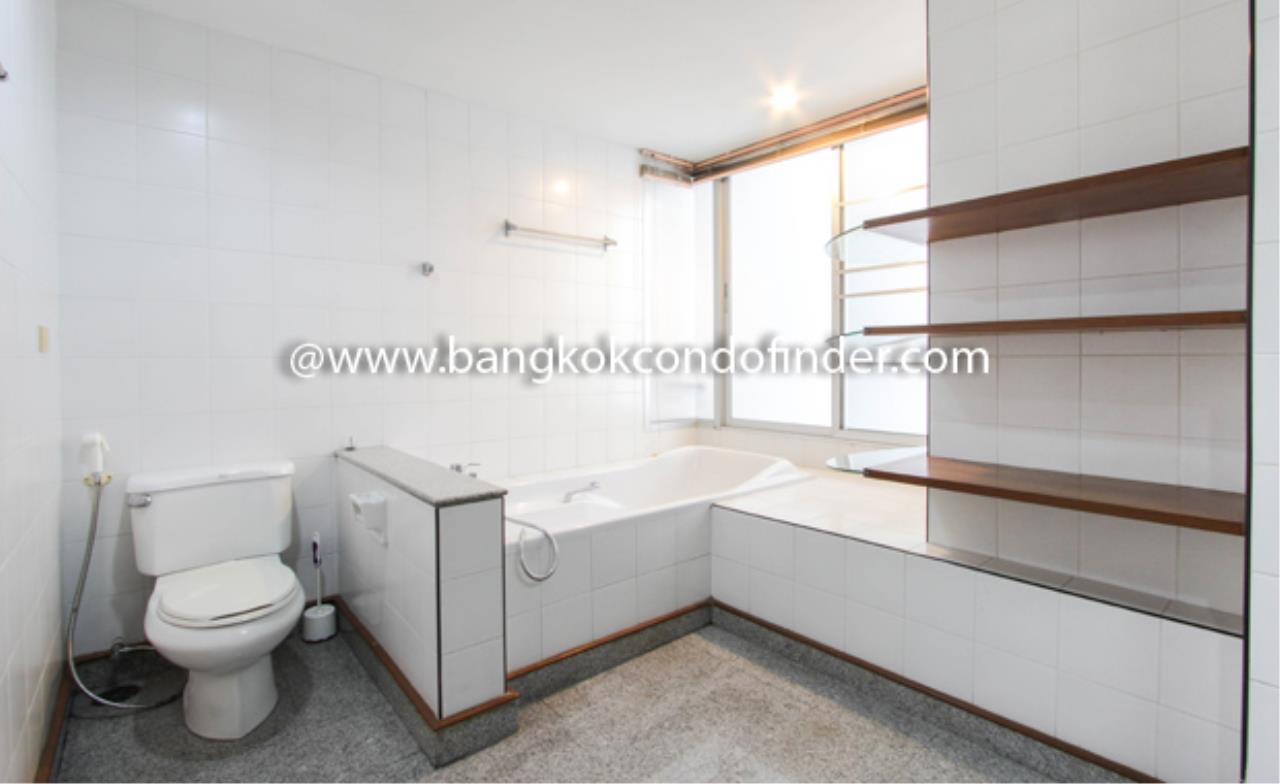 Bangkok Condo Finder Agency's Ma Peng Seng Condominium for Rent 5