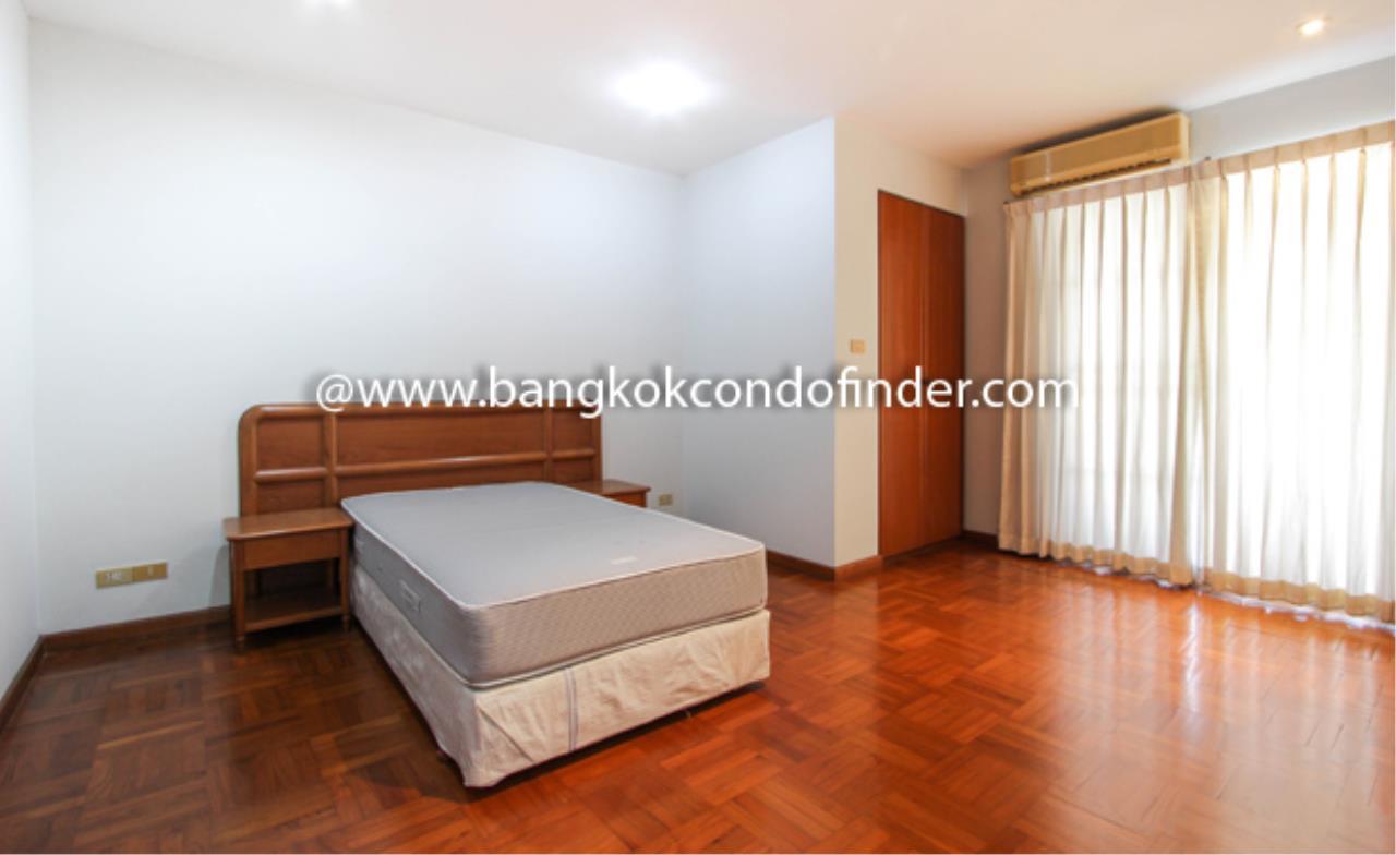 Bangkok Condo Finder Agency's Ma Peng Seng Condominium for Rent 6