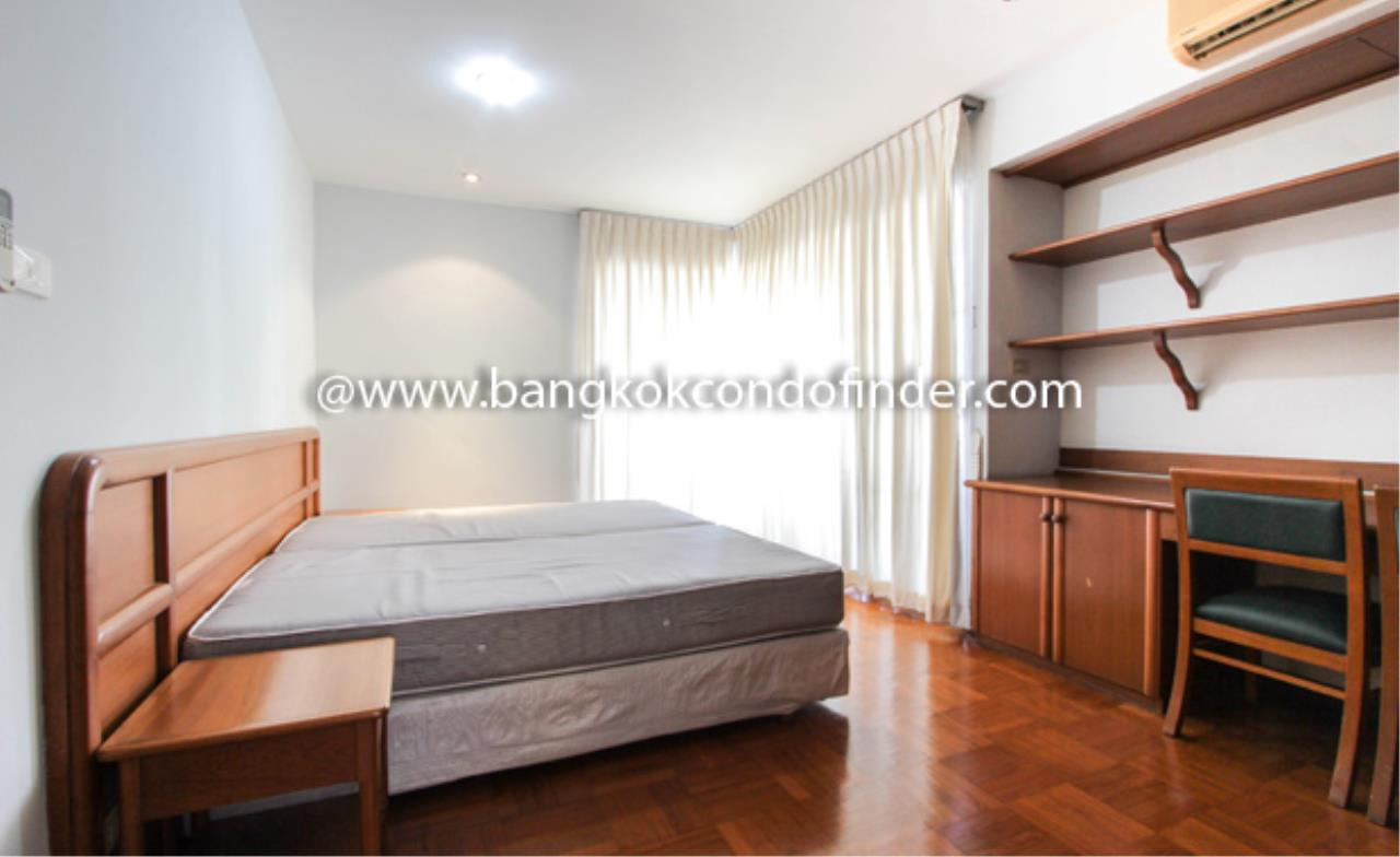 Bangkok Condo Finder Agency's Ma Peng Seng Condominium for Rent 7