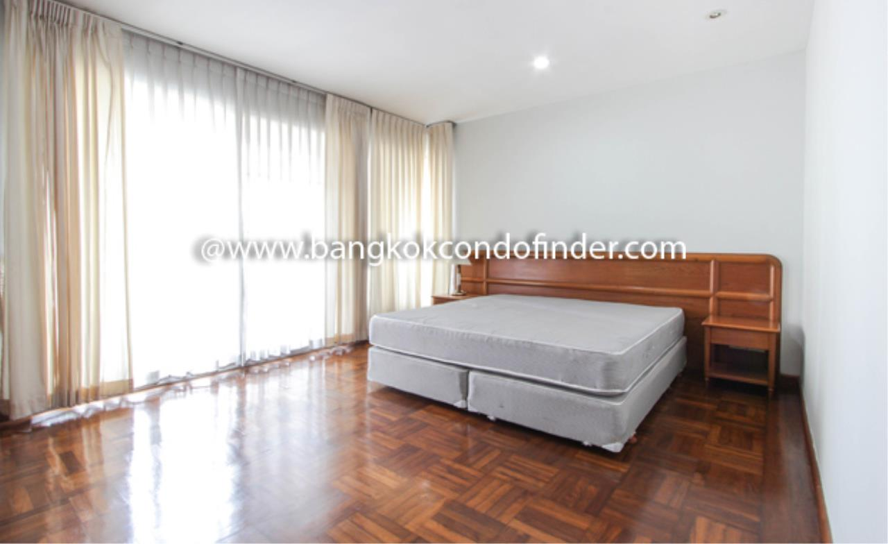 Bangkok Condo Finder Agency's Ma Peng Seng Condominium for Rent 8