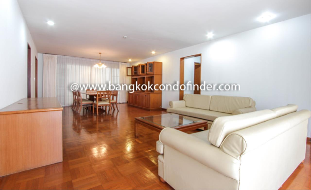 Bangkok Condo Finder Agency's Ma Peng Seng Condominium for Rent 12