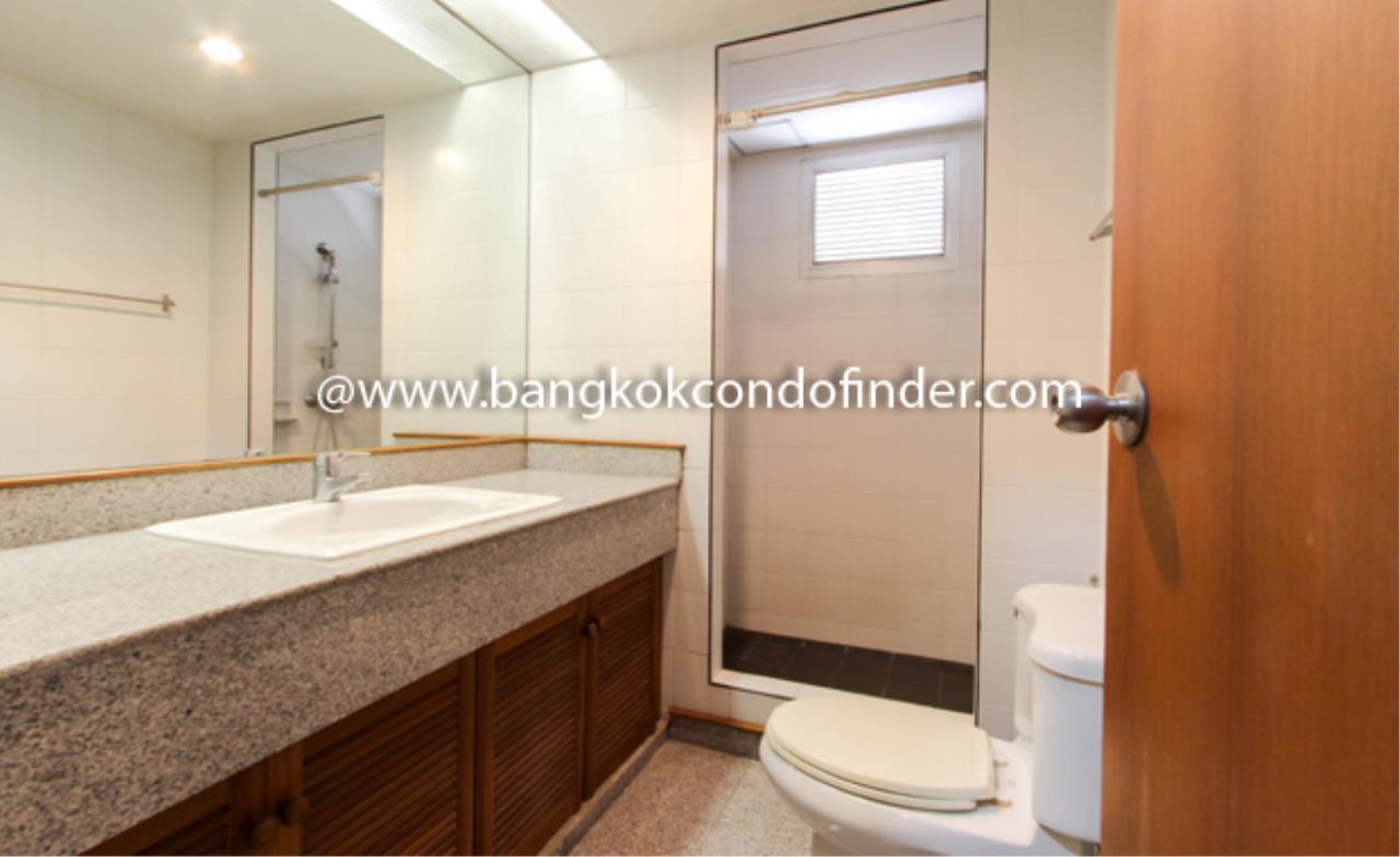 Bangkok Condo Finder Agency's Ma Peng Seng Condominium for Rent 3