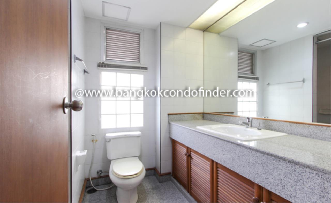 Bangkok Condo Finder Agency's Ma Peng Seng Condominium for Rent 4