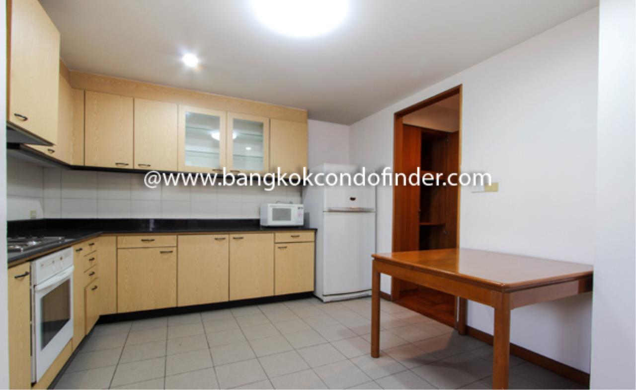 Bangkok Condo Finder Agency's Ma Peng Seng Condominium for Rent 10