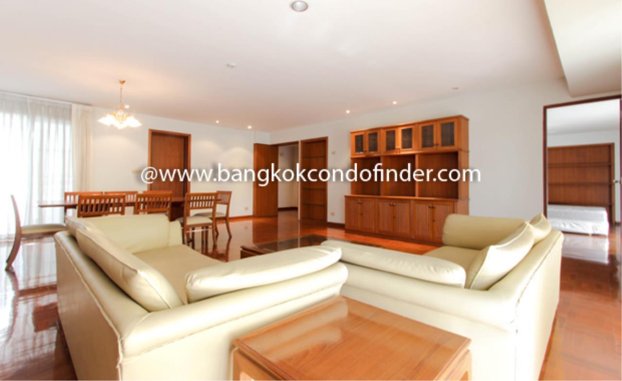 Bangkok Condo Finder Agency's Ma Peng Seng Condominium for Rent 13