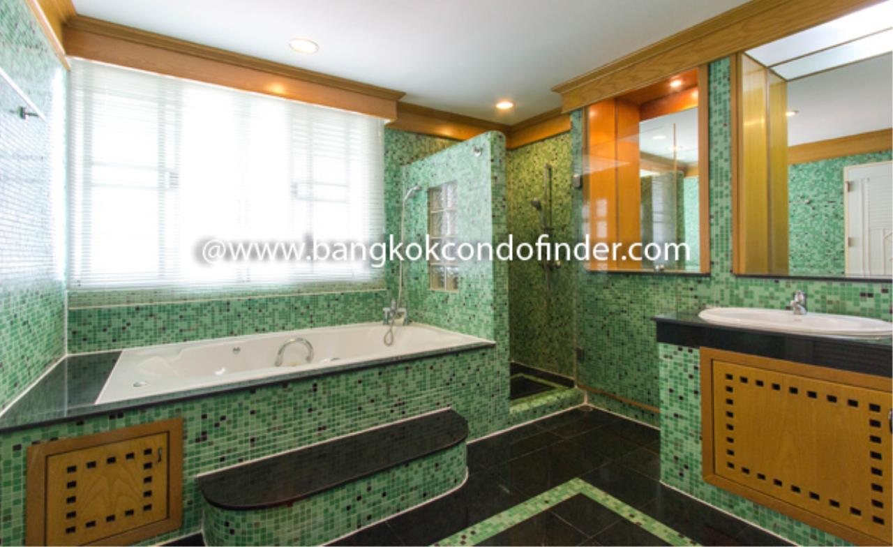Bangkok Condo Finder Agency's 53 Park Place Condominium for Rent 5