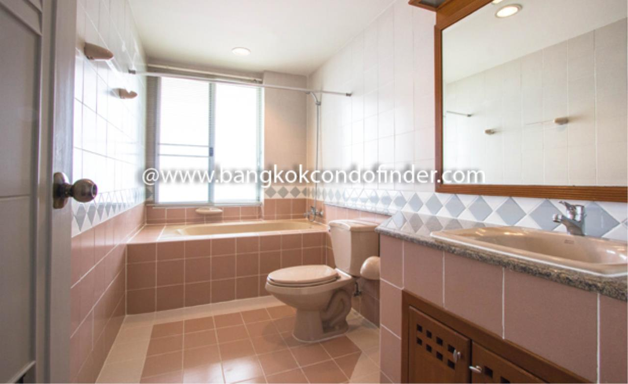 Bangkok Condo Finder Agency's 53 Park Place Condominium for Rent 6
