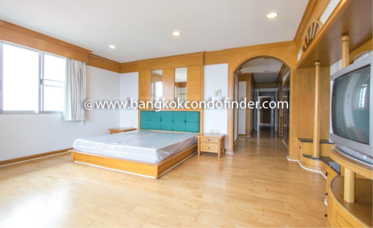 Bangkok Condo Finder Agency's 53 Park Place Condominium for Rent 7