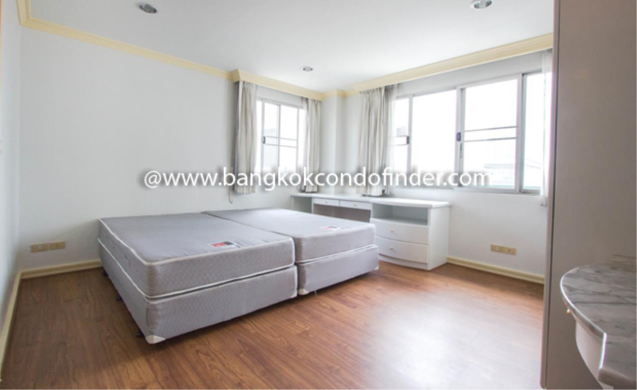 Bangkok Condo Finder Agency's 53 Park Place Condominium for Rent 9