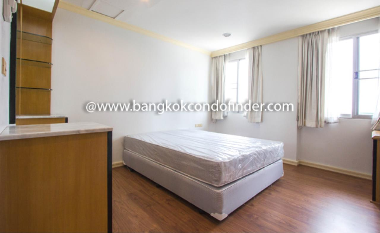 Bangkok Condo Finder Agency's 53 Park Place Condominium for Rent 10