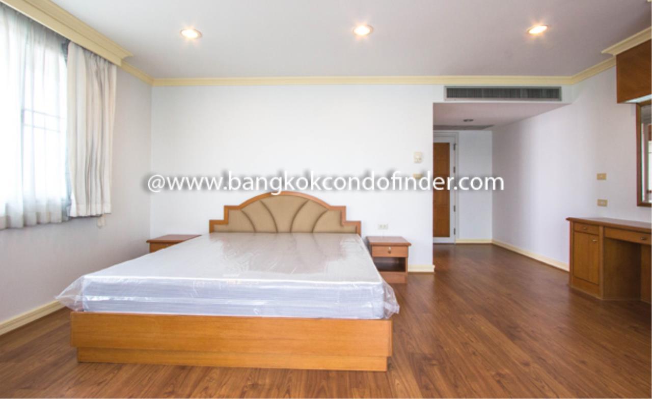 Bangkok Condo Finder Agency's 53 Park Place Condominium for Rent 11