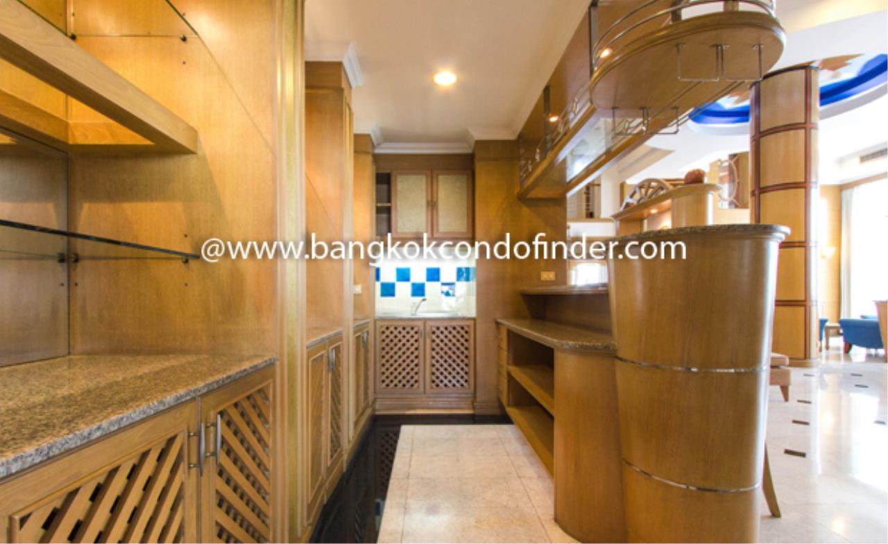 Bangkok Condo Finder Agency's 53 Park Place Condominium for Rent 12