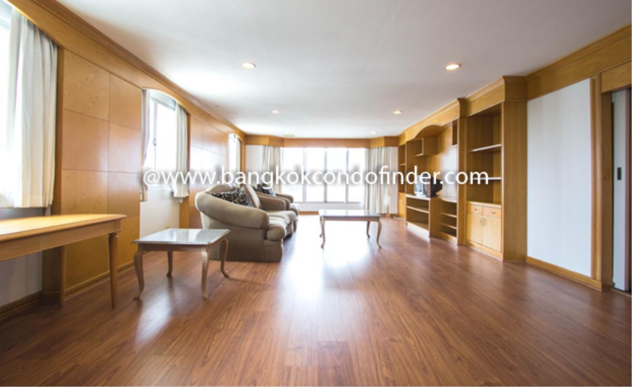 Bangkok Condo Finder Agency's 53 Park Place Condominium for Rent 13