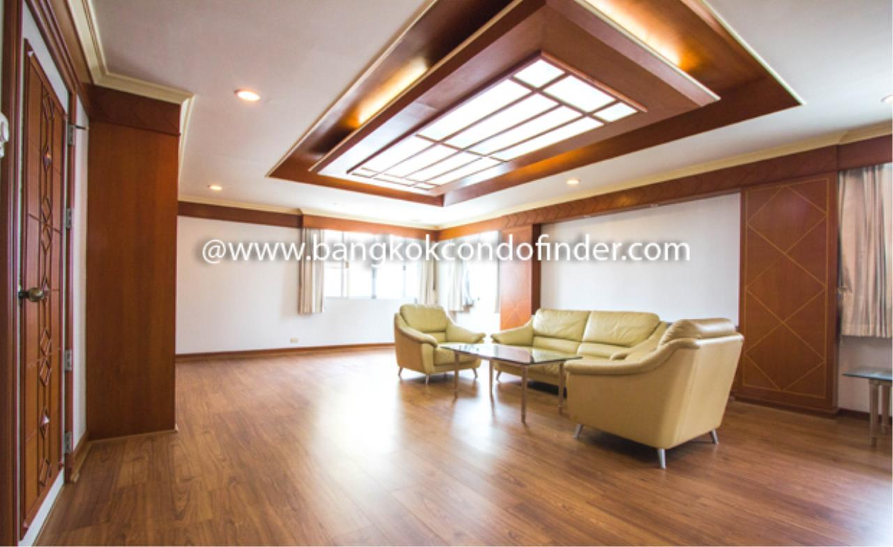Bangkok Condo Finder Agency's 53 Park Place Condominium for Rent 14