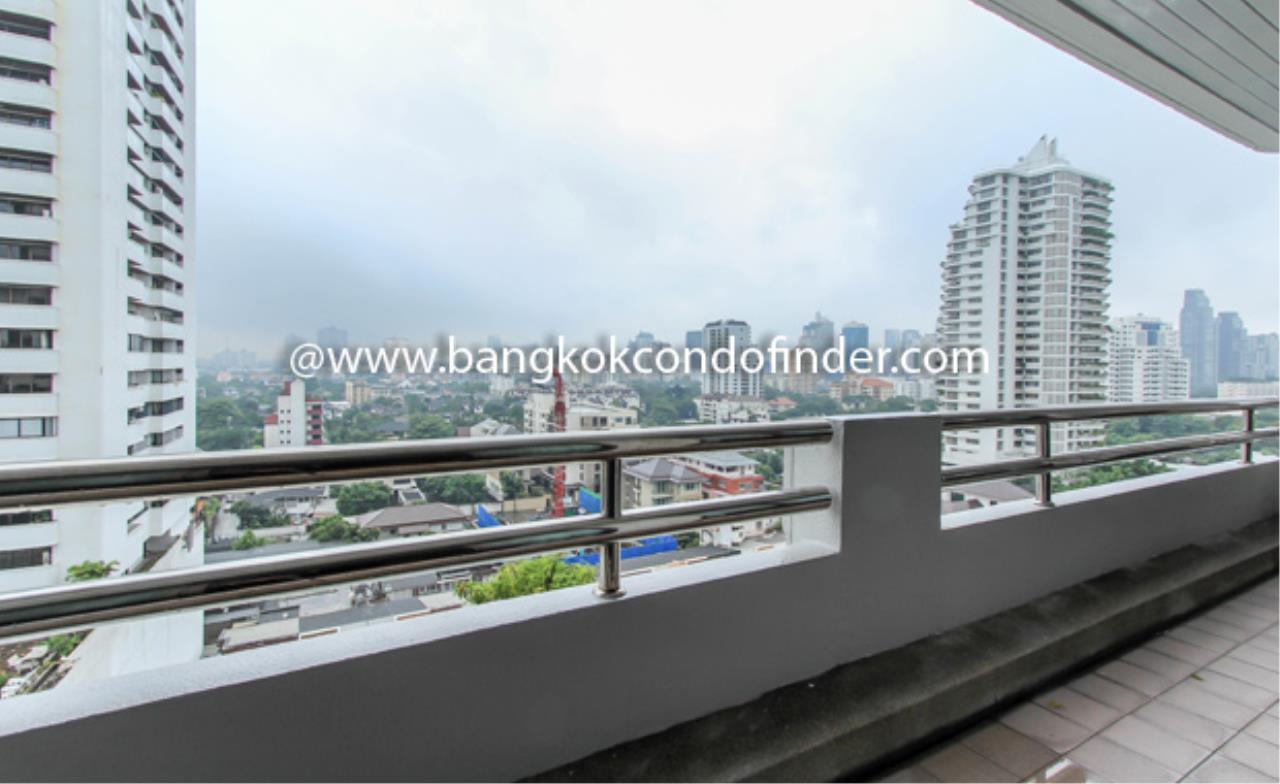 Bangkok Condo Finder Agency's Charoenjai place Condominium for Rent 6