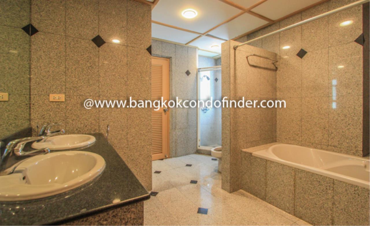 Bangkok Condo Finder Agency's Charoenjai place Condominium for Rent 3