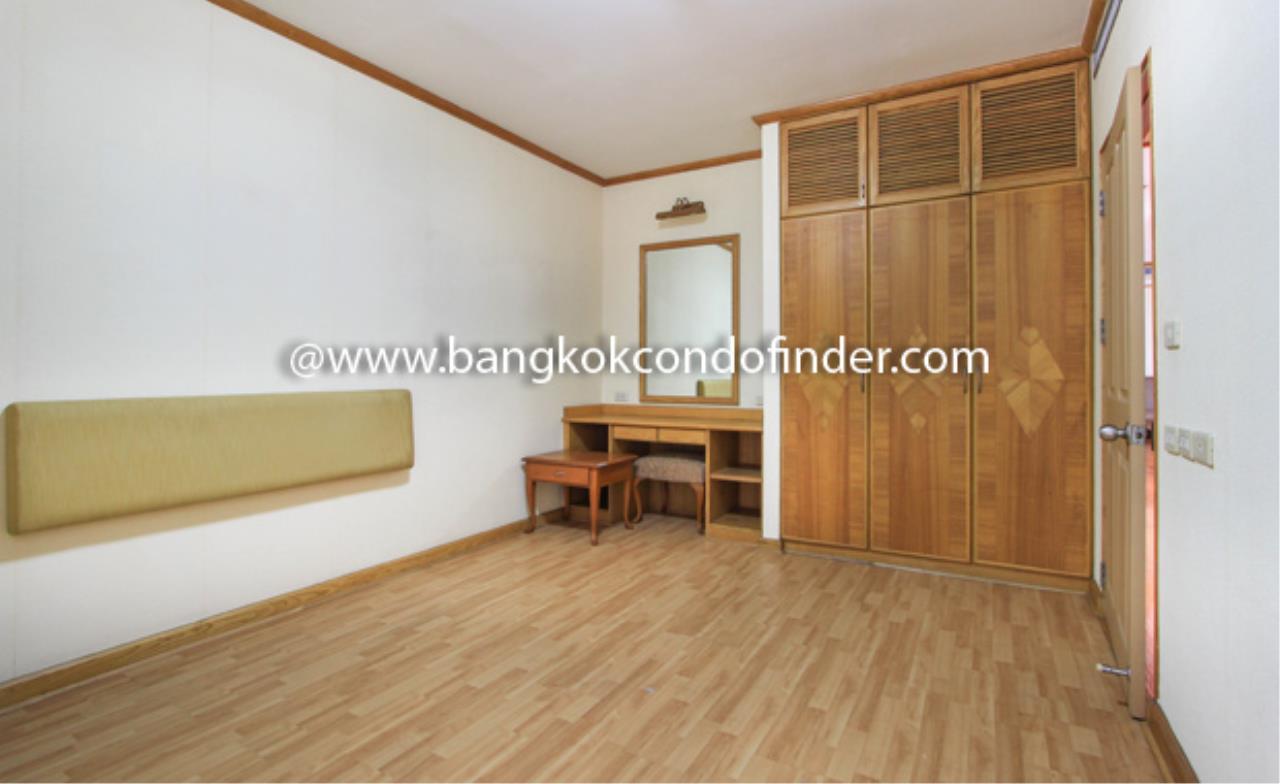 Bangkok Condo Finder Agency's Charoenjai place Condominium for Rent 8