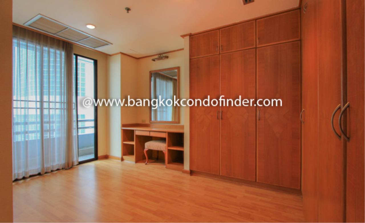 Bangkok Condo Finder Agency's Charoenjai place Condominium for Rent 7