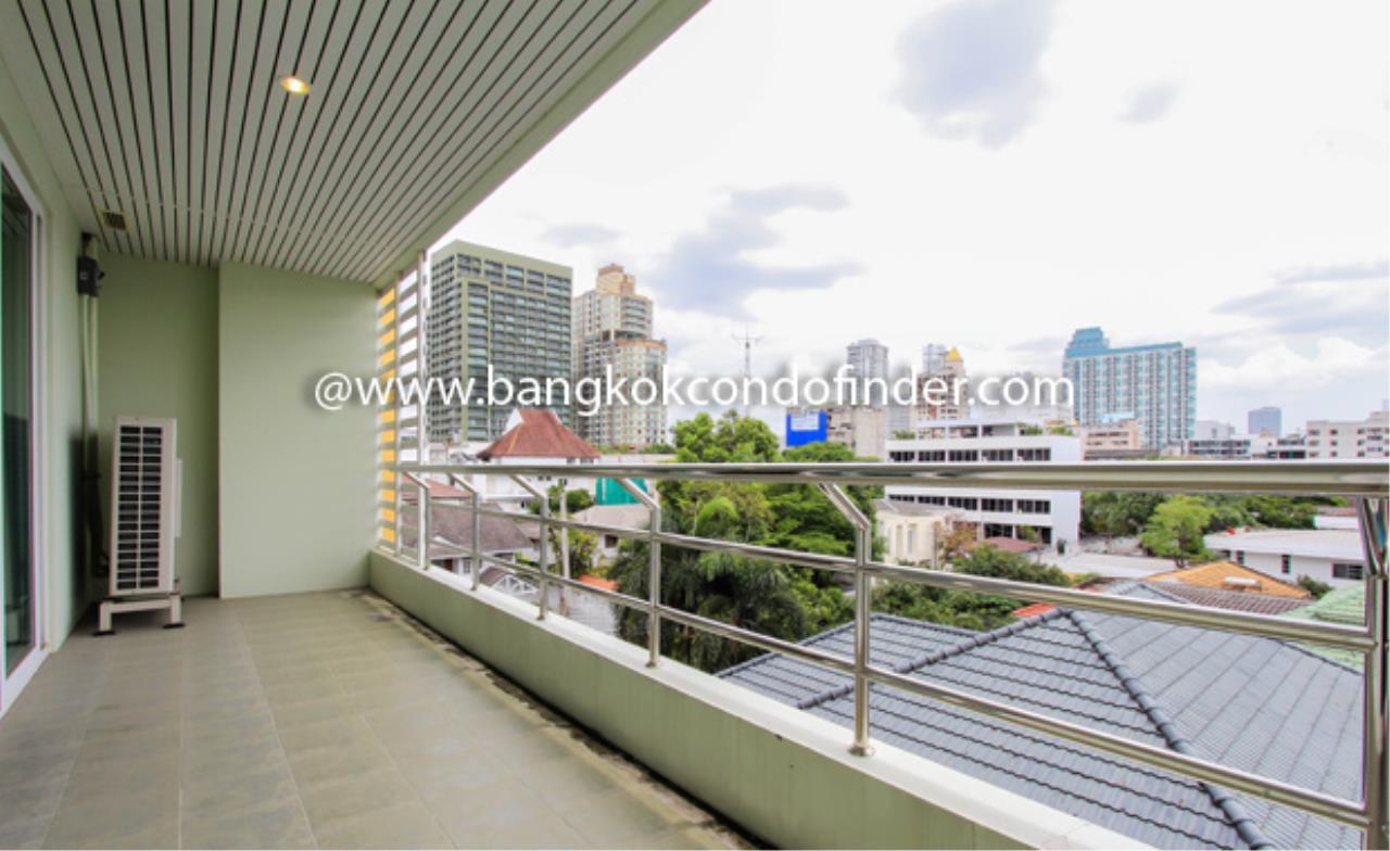 Bangkok Condo Finder Agency's The Pentacles II (Thonglor 25) Condominium for Rent 2