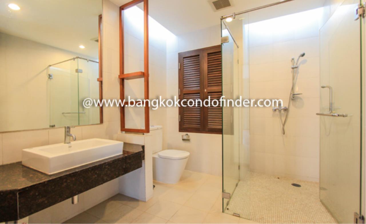 Bangkok Condo Finder Agency's The Pentacles II (Thonglor 25) Condominium for Rent 3