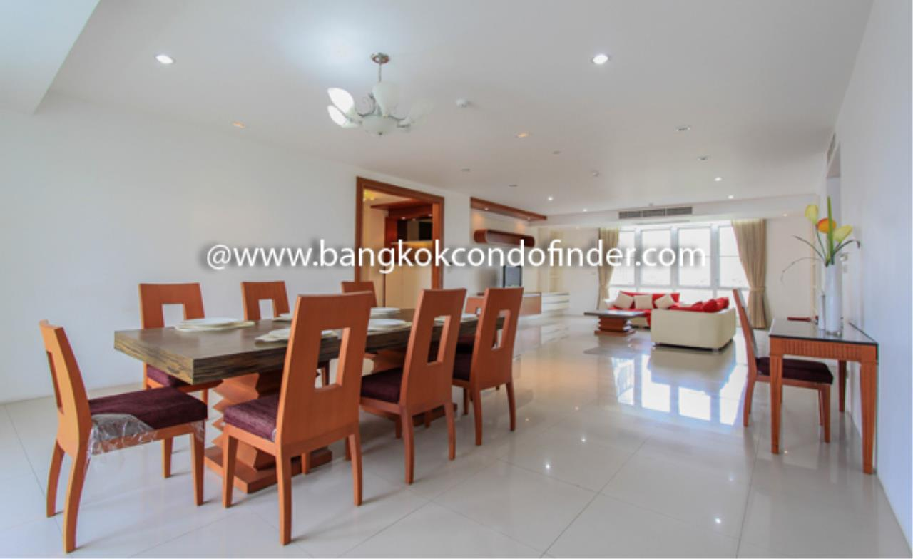 Bangkok Condo Finder Agency's The Pentacles II (Thonglor 25) Condominium for Rent 9