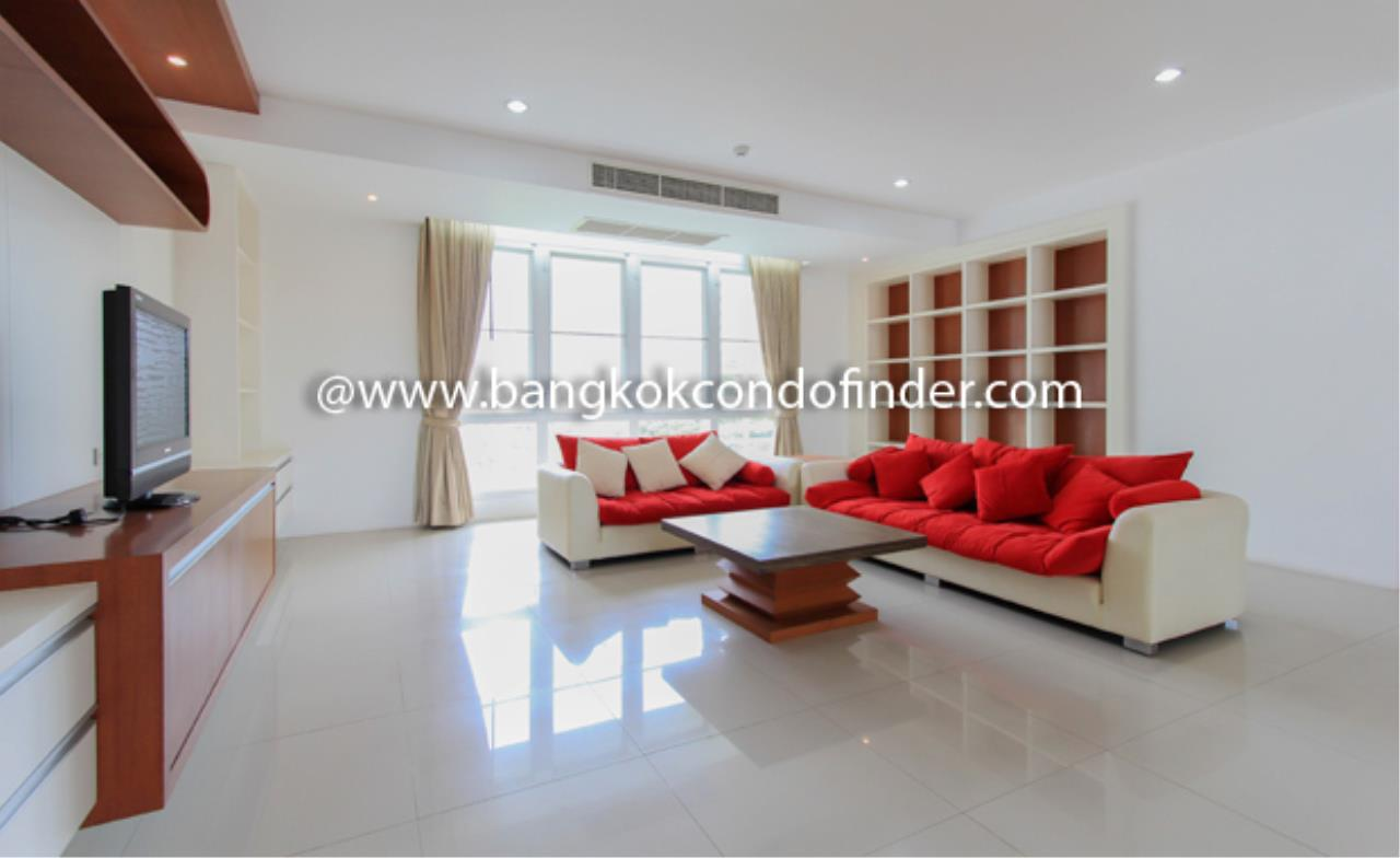 Bangkok Condo Finder Agency's The Pentacles II (Thonglor 25) Condominium for Rent 10