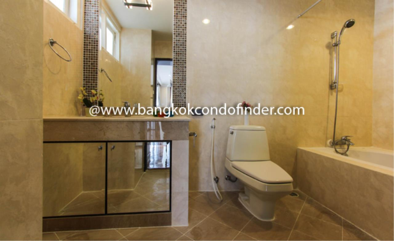 Bangkok Condo Finder Agency's Hawaii Tower Apartment for Rent 4
