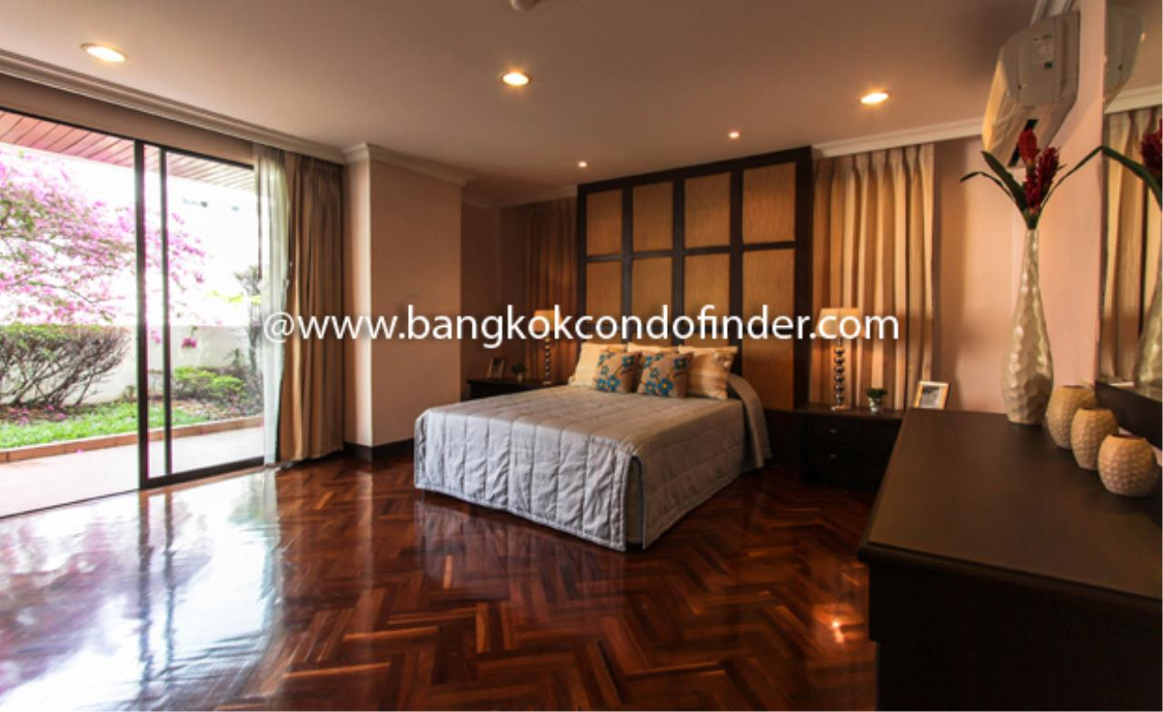 Bangkok Condo Finder Agency's Hawaii Tower Apartment for Rent 7