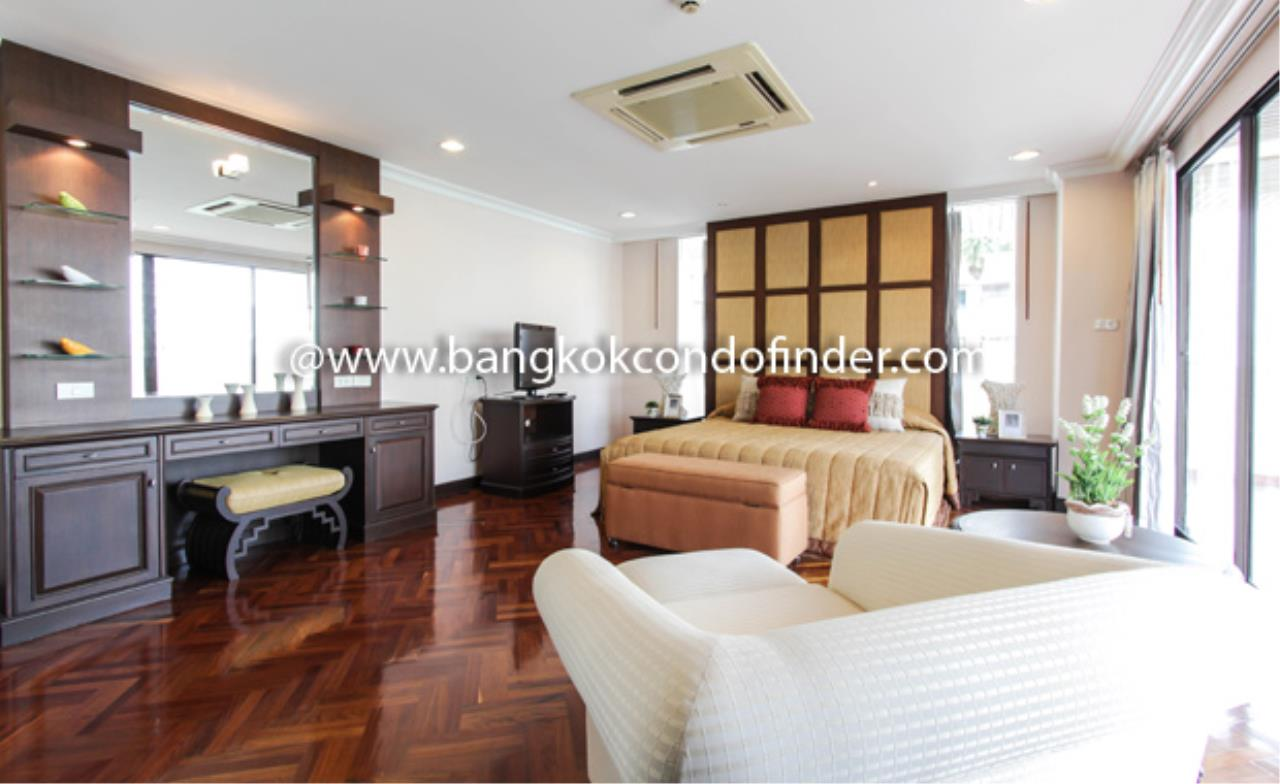 Bangkok Condo Finder Agency's Hawaii Tower Apartment for Rent 8