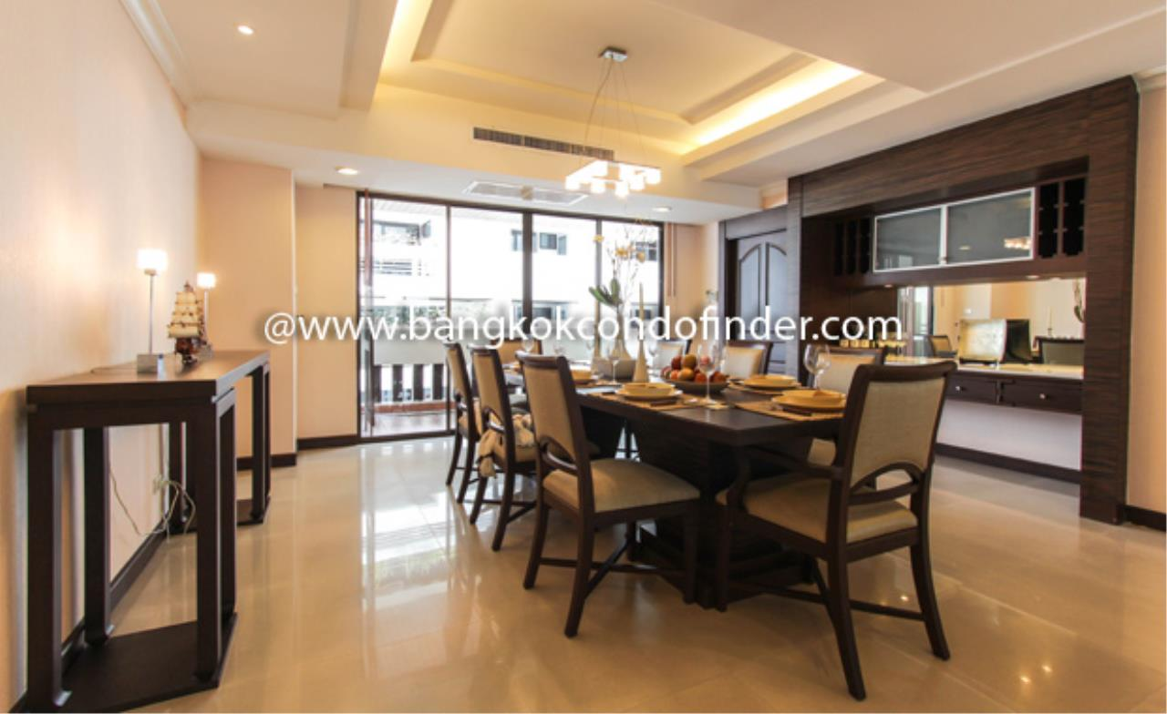 Bangkok Condo Finder Agency's Hawaii Tower Apartment for Rent 6