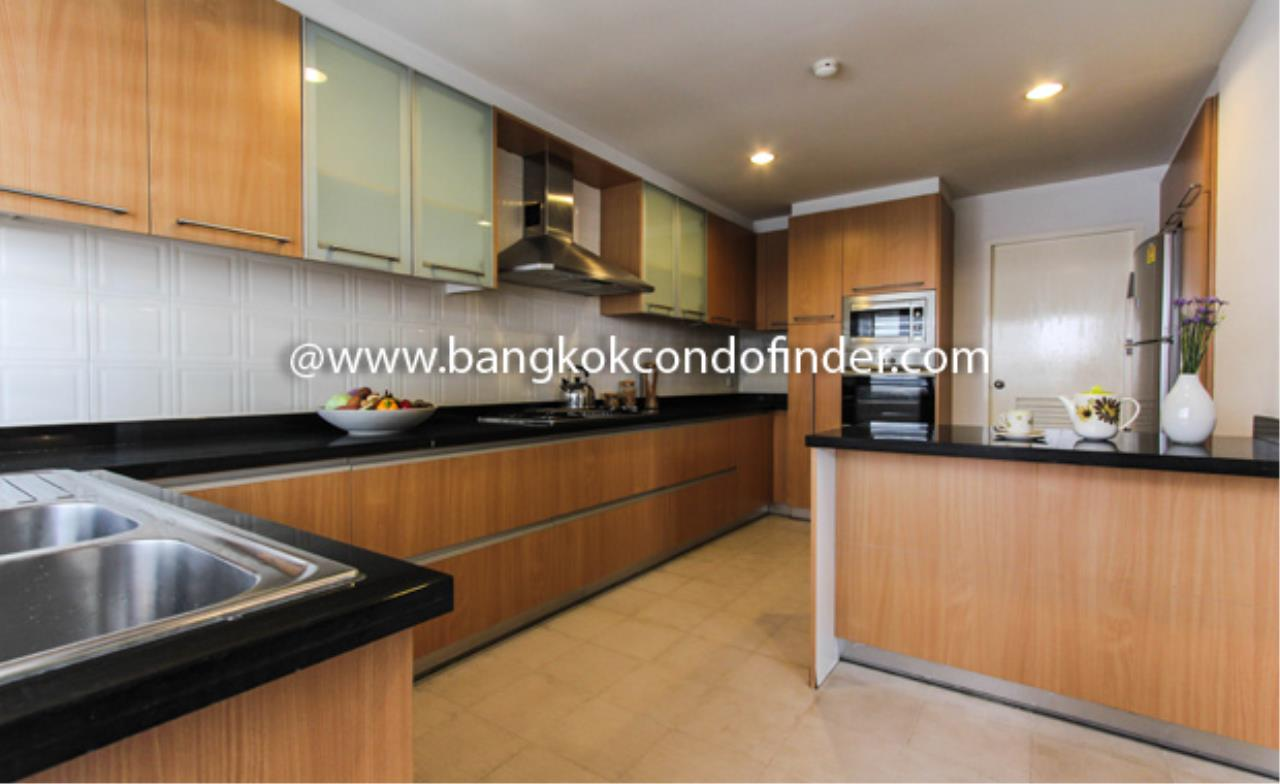 Bangkok Condo Finder Agency's Hawaii Tower Apartment for Rent 5