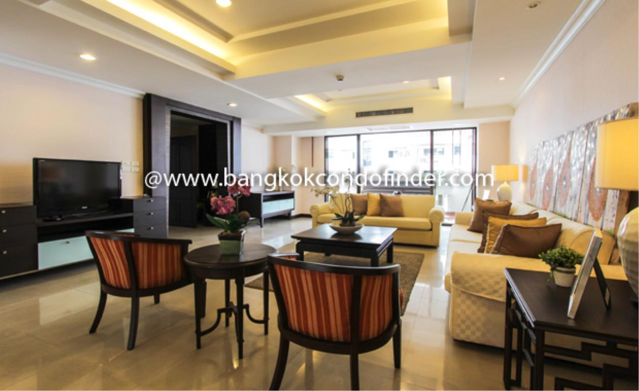 Bangkok Condo Finder Agency's Hawaii Tower Apartment for Rent 9