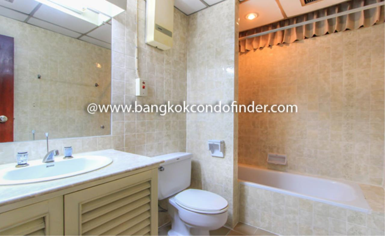 Bangkok Condo Finder Agency's Tubtim Mansion Condominium for Rent 2