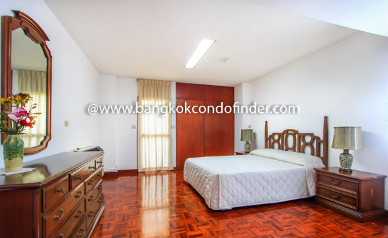 Bangkok Condo Finder Agency's Tubtim Mansion Condominium for Rent 1