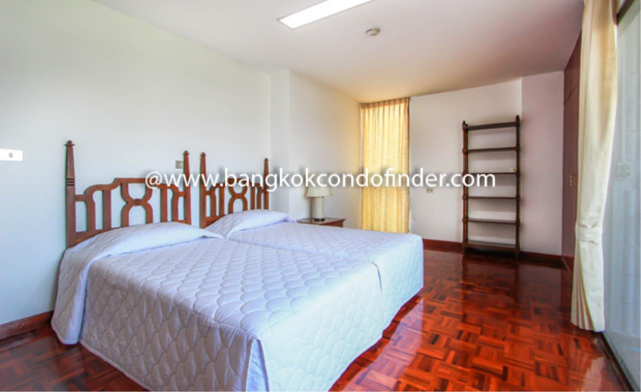 Bangkok Condo Finder Agency's Tubtim Mansion Condominium for Rent 4