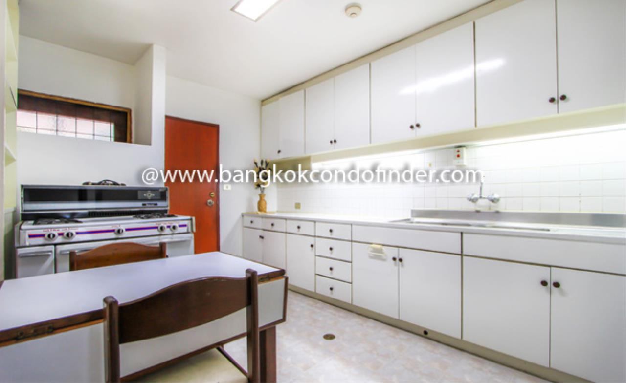 Bangkok Condo Finder Agency's Tubtim Mansion Condominium for Rent 3