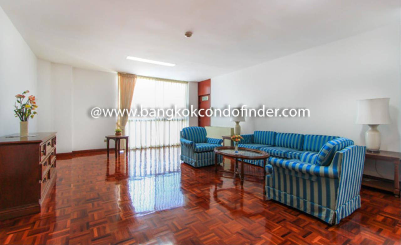 Bangkok Condo Finder Agency's Tubtim Mansion Condominium for Rent 5